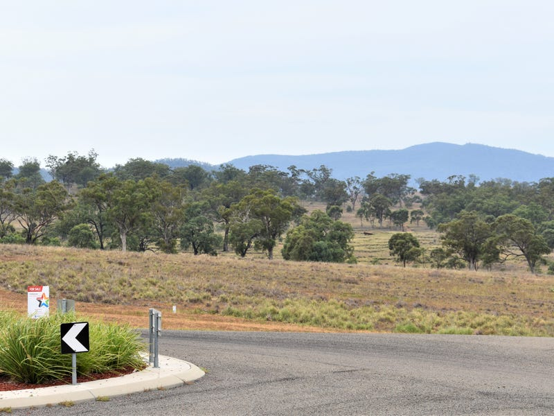 Lot 17, 107 Perth, Aberdeen, NSW 2336