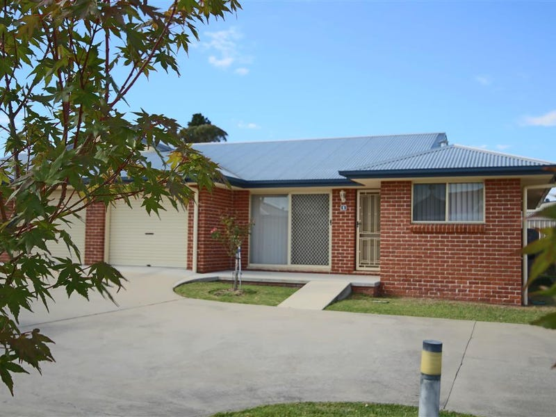 6/65-67 Scott Street, Tenterfield, NSW 2372