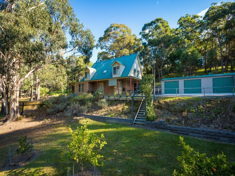 3062 Princes Highway, Millingandi, NSW 2549