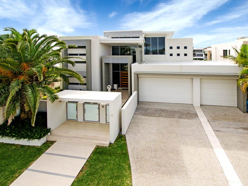 81 The Sovereign Mile, Sovereign Islands, Qld 4216