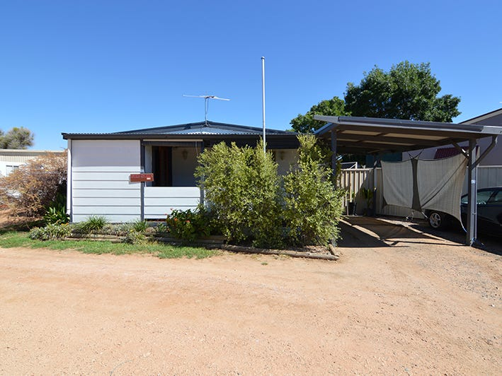 Site 42 Sunraysia Holiday Park, Mildura, Vic 3500