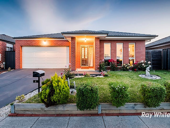 4 San Fratello Street, Clyde North, Vic 3978