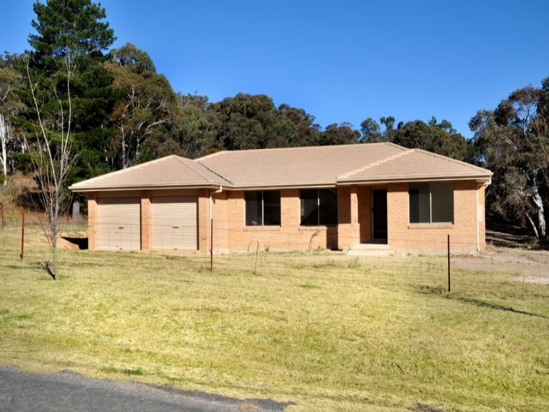 Address available on request, Cullen Bullen, NSW 2790