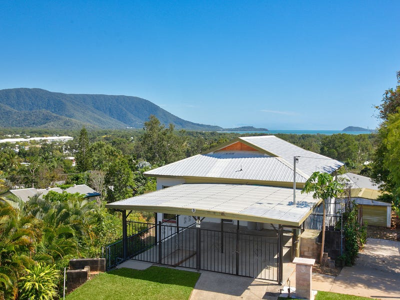 3 Wakunai Close, Trinity Beach, Qld 4879