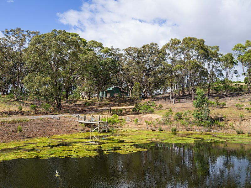 243 White Gum Road, Barkers Creek, Vic 3451