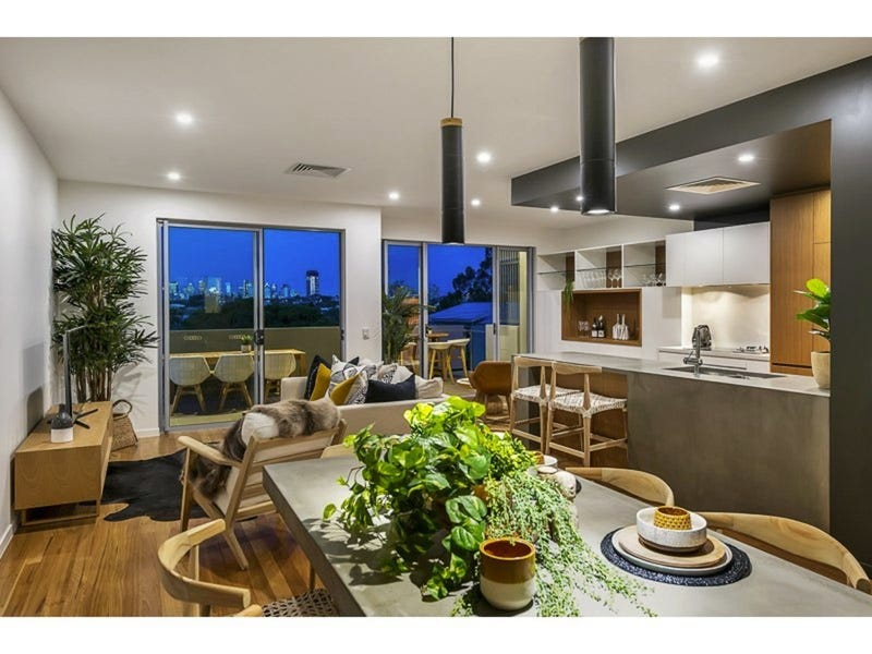 19/56 Bellevue Tce, St Lucia, Qld 4067