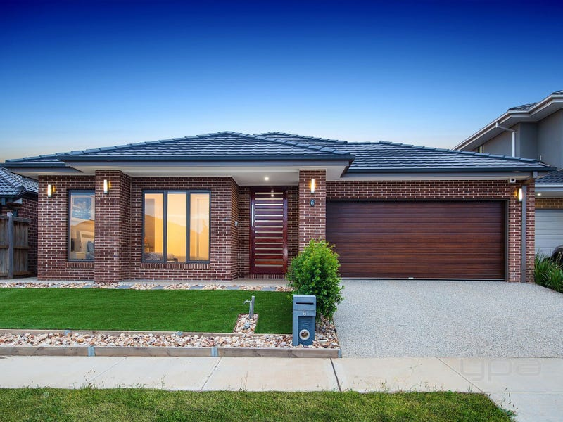 6 Springlands Crescent, Plumpton, Vic 3335