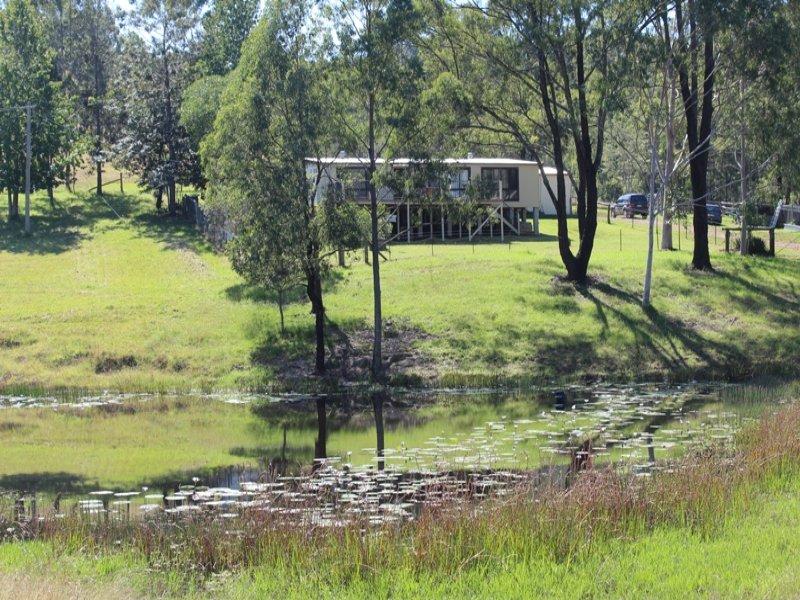 500 Nowendoc Road, Killawarra, NSW 2429