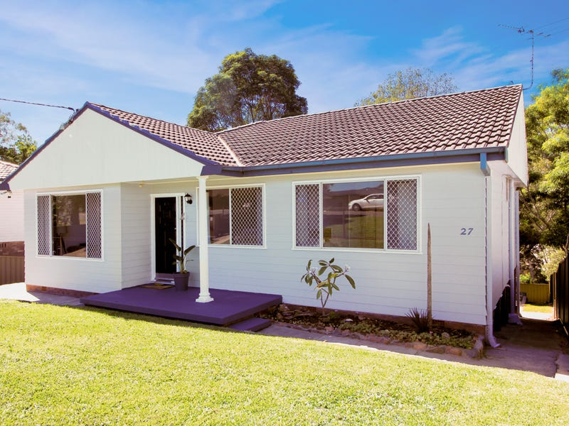 27 Violet Town Road, Tingira Heights, NSW 2290