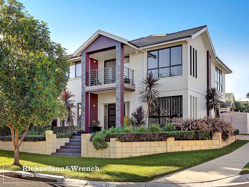 2 Bowdon Street, Stanhope Gardens, NSW 2768