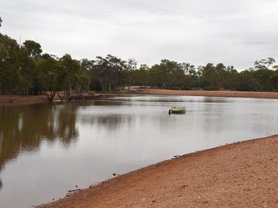 * Budgery, Cobar, NSW 2835