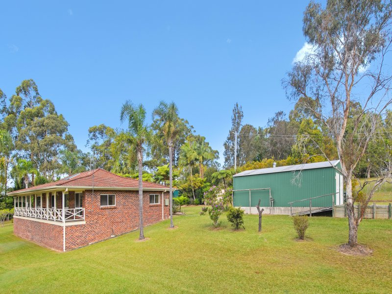 11 Jolly Nose Drive, Bonny Hills, NSW 2445