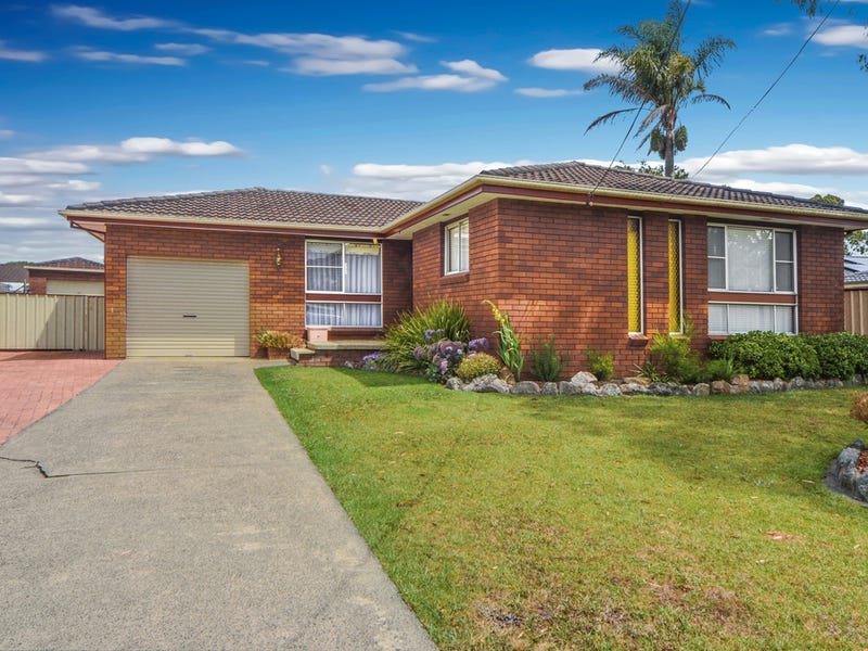 2 Ellis Place, Nowra, NSW 2541