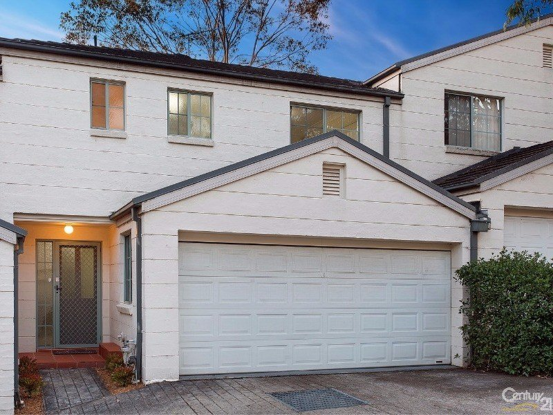 4/33 Coonara Avenue, West Pennant Hills, NSW 2125