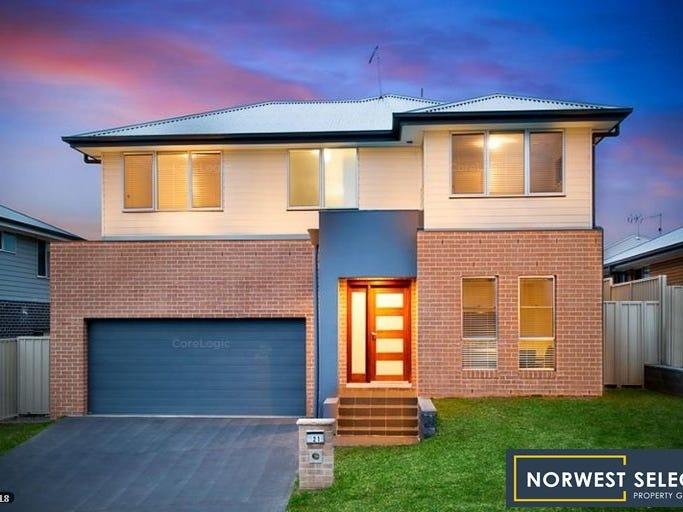 21 Locosi St, Schofields, NSW 2762