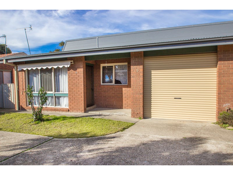 5/142 Alexandra Street, East Albury, NSW 2640