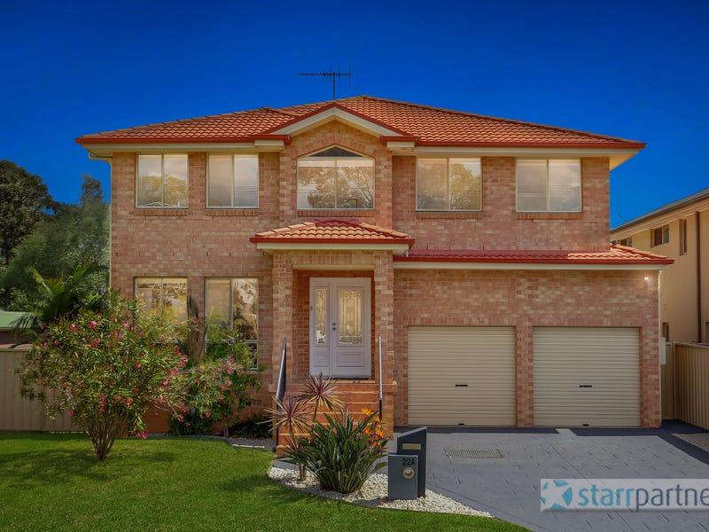 22A Wolseley Road, McGraths Hill, NSW 2756