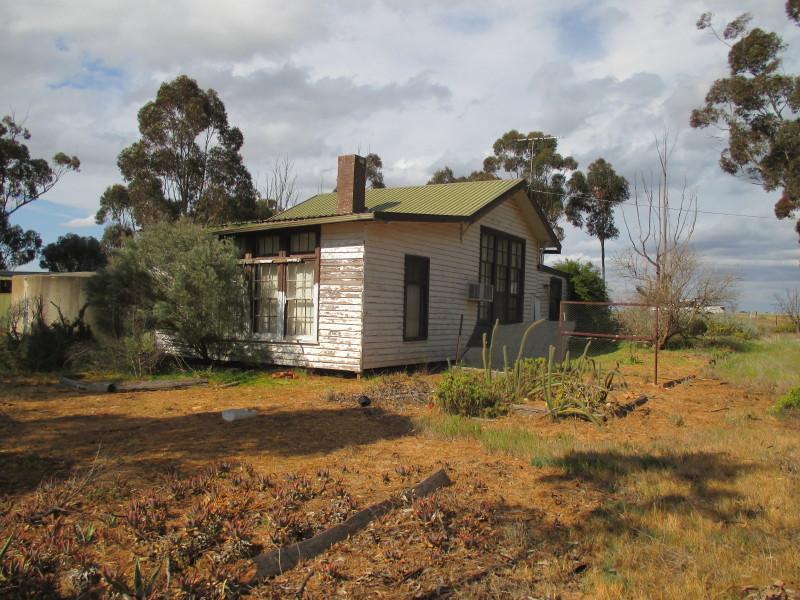671 Traynors Lagoon Road, Traynors Lagoon, Vic 3477