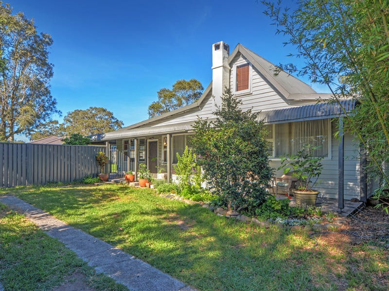 102 Greenwell Point Road, Worrigee, NSW 2540