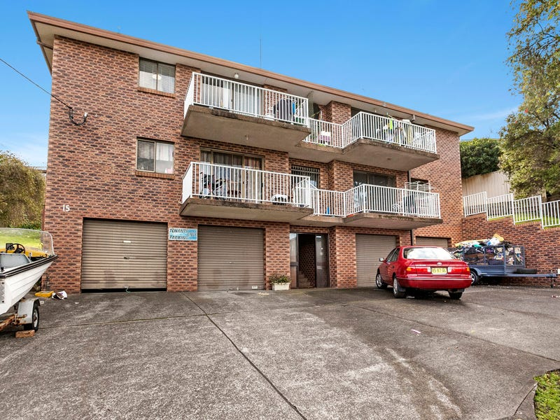 Unit 4/15 Melinda Grove, Lake Heights, NSW 2502