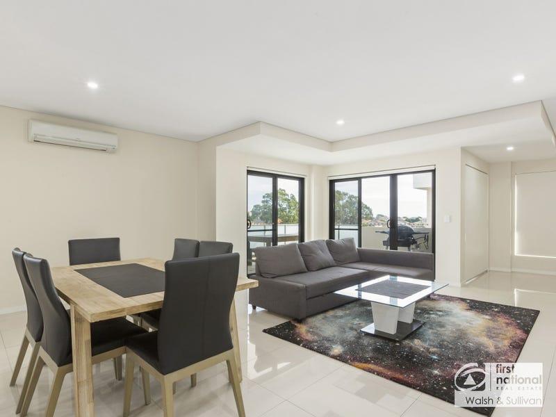 38/43 Lavender Ave, Kellyville, NSW 2155