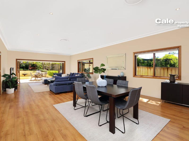 39 Gloucester Road, Epping, NSW 2121