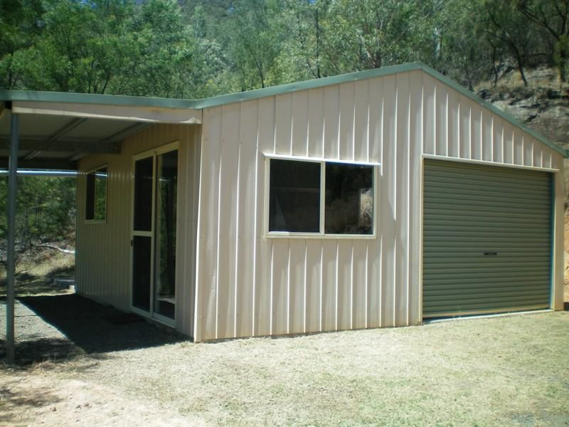 1270 Wollombi Road, St Albans, NSW 2775