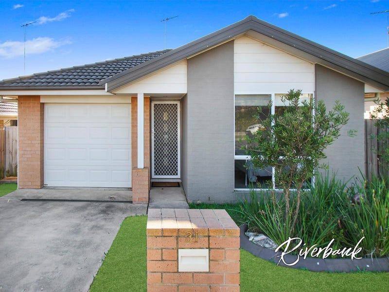 31 Blueview Terrace, Glenmore Park, NSW 2745
