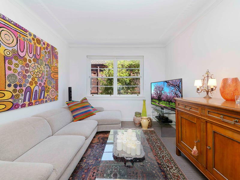 12/22 Balfour Road, Rose Bay, NSW 2029