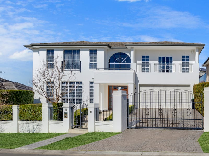 15 Battenberg Close, Cecil Hills, NSW 2171