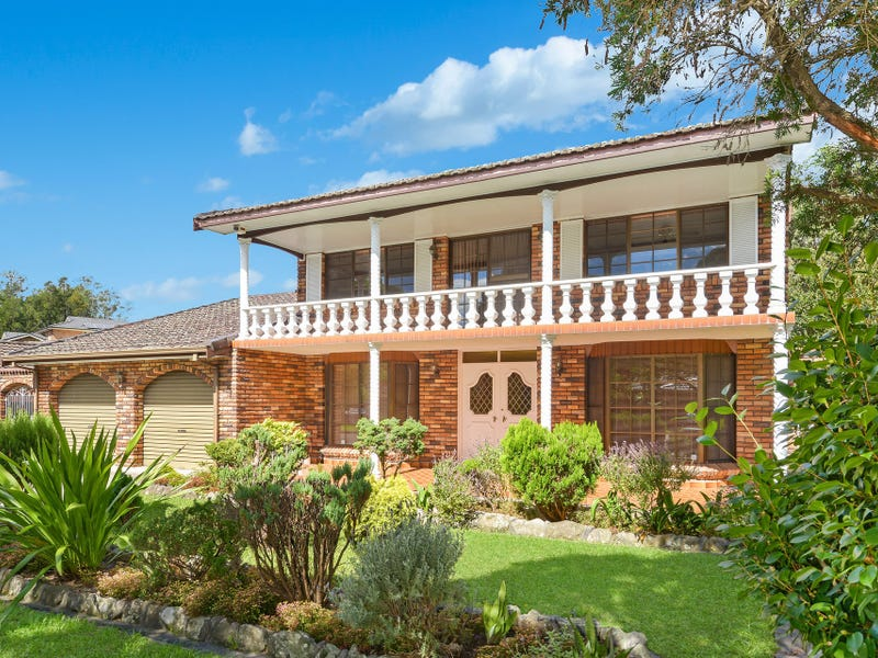 5 Govett Crescent, Figtree, NSW 2525