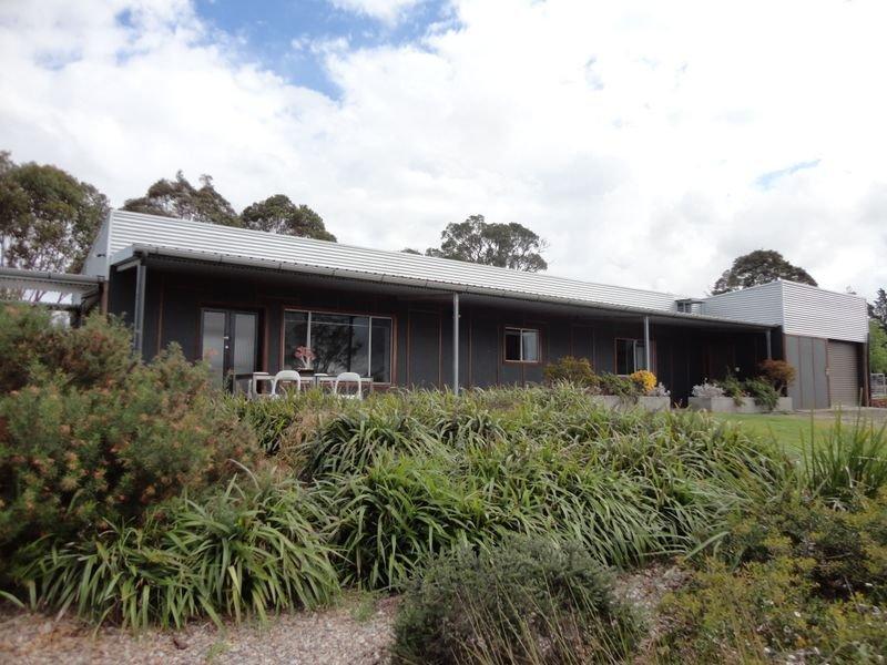 244 Verona Road, Quaama, NSW 2550