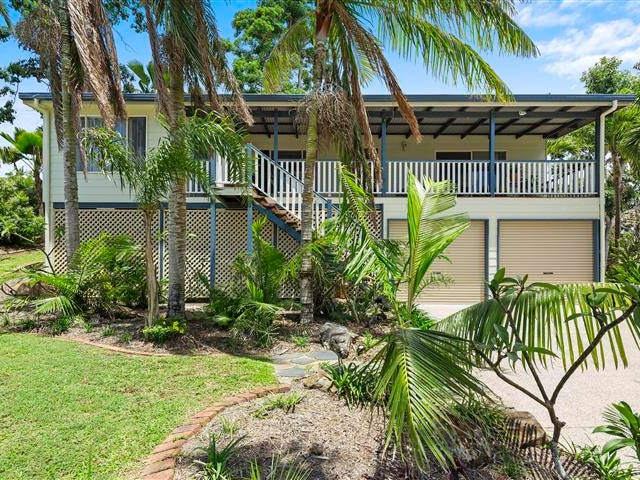 2 Hamilton Avenue, Cannonvale, Qld 4802