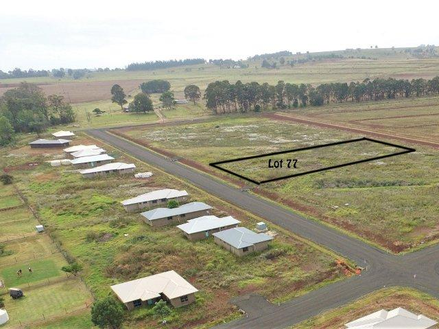 Lot 77, 77 Memerambi Estate, Memerambi