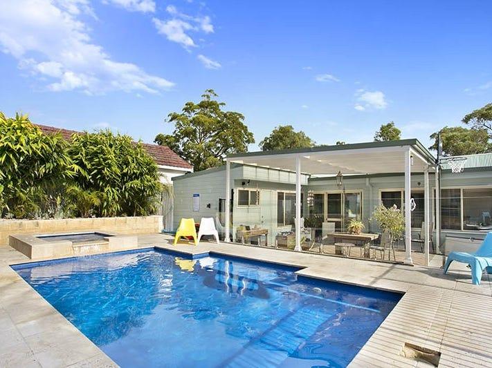 32 Taren Road, Caringbah South, NSW 2229