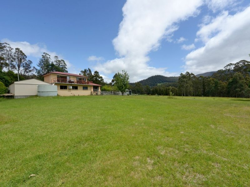 834 Sandfly Road, Longley, Tas 7150