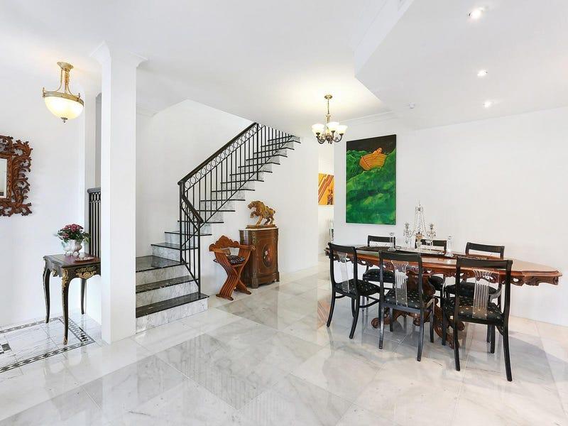 98 High Street, North Sydney
