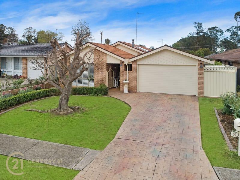 8  Auld Place, Schofields, NSW 2762