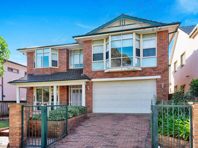 25 Highgate Street, Strathfield, NSW 2135