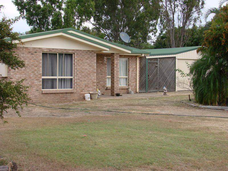 Address available on request, Bouldercombe, Qld 4702