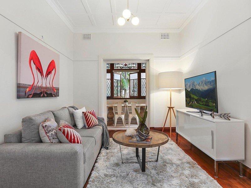 2/4 Walker Street, Lavender Bay, NSW 2060