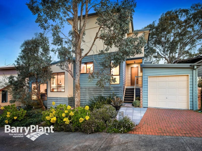 3 Monarch Ridge, Lower Plenty, Vic 3093