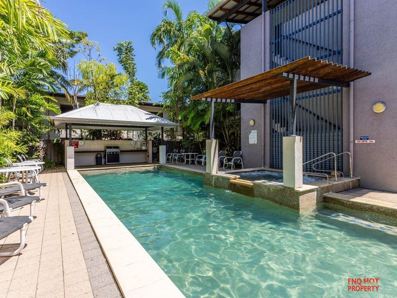 19/157-159 Grafton St, Cairns City, Qld 4870