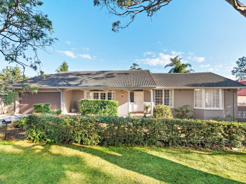 54 Woodbury Road, St Ives, NSW 2075