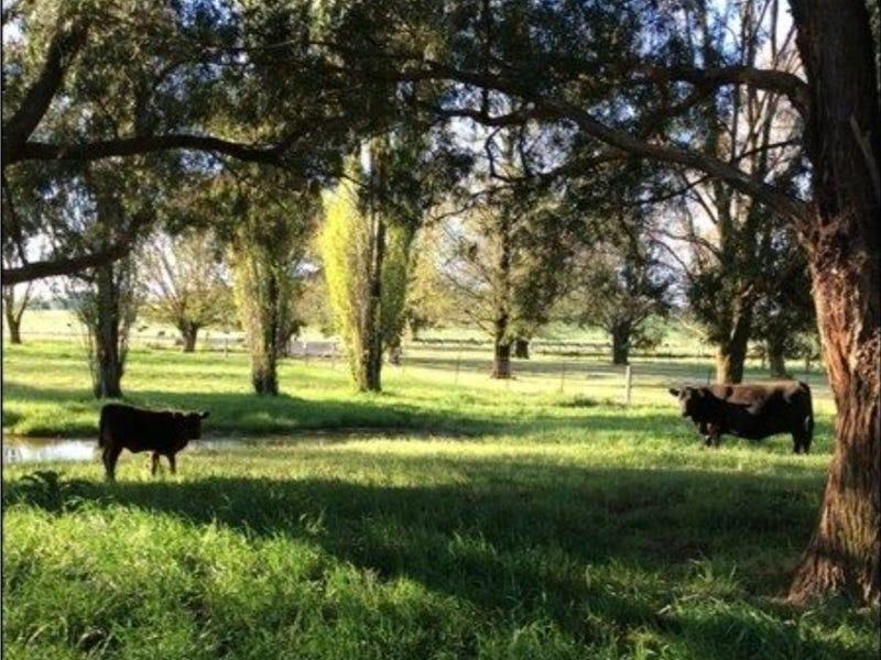 """TARANAKI""/3609 Mid Western Highway, Blayney, NSW 2799"