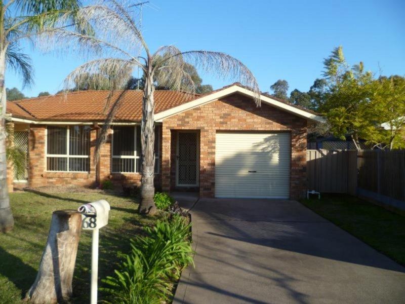 2/68 Neilson Crescent, Bligh Park, NSW 2756