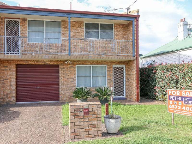 3/14 Albert Street, Singleton, NSW 2330