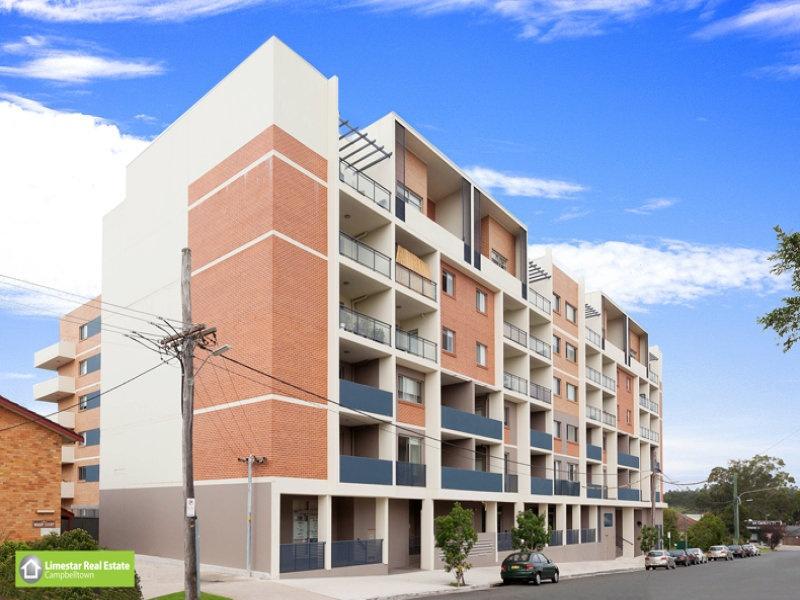 31/3-9 Warby Street, Campbelltown, NSW 2560