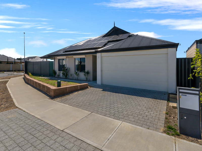 2 Hickman Drive, Piara Waters, WA 6112