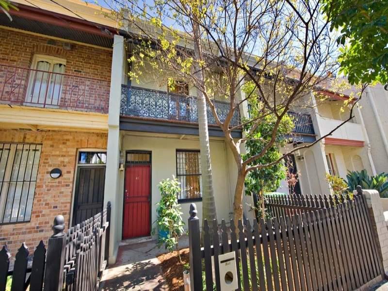 41 Ferndale Street, Newtown, NSW 2042